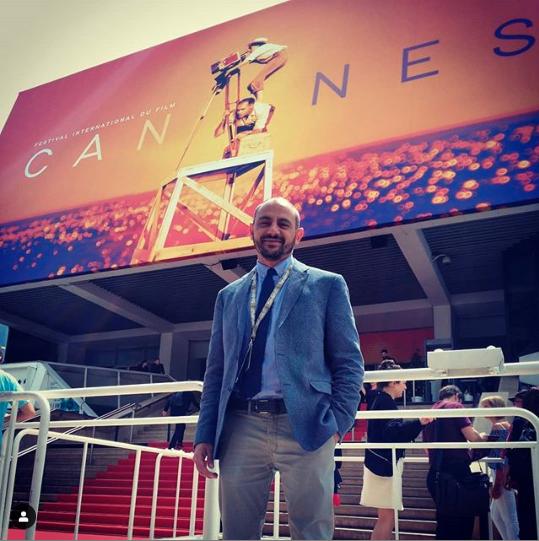 La Radio al Festival di Cannes 2019